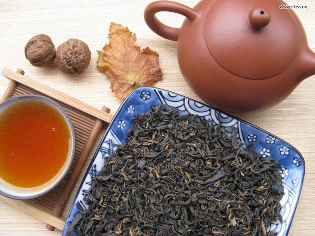 祁门红茶有几家老字号图片