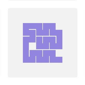 微信一笔画完 第8 11关图文攻略
