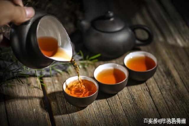 江西此茶 产自小县城 和一个大文人有关 当地还出美女 武汉周边美食