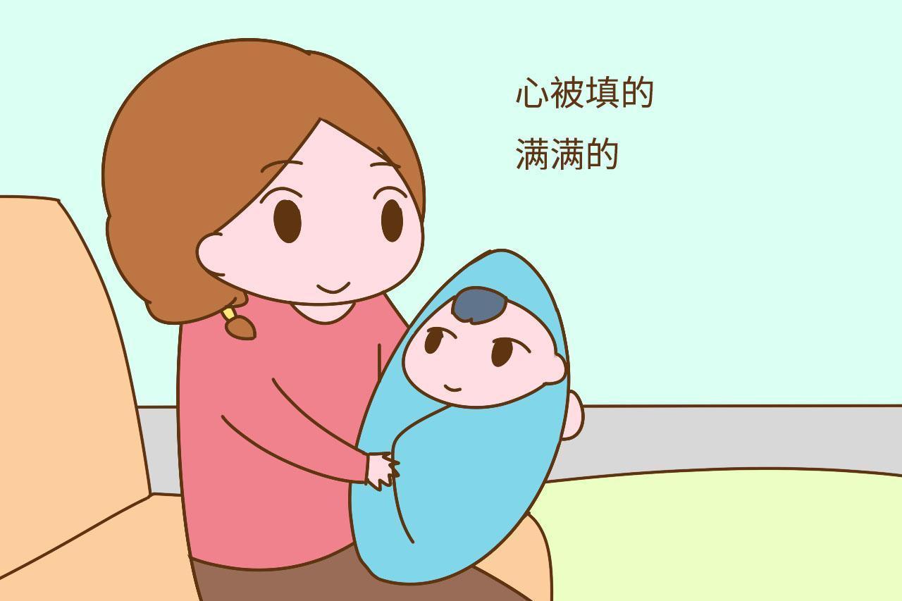 为啥越来越多的人不想给孩子断奶? 答案好暖心, 妈妈辛苦了