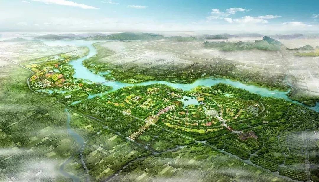 威宁新城区规划图