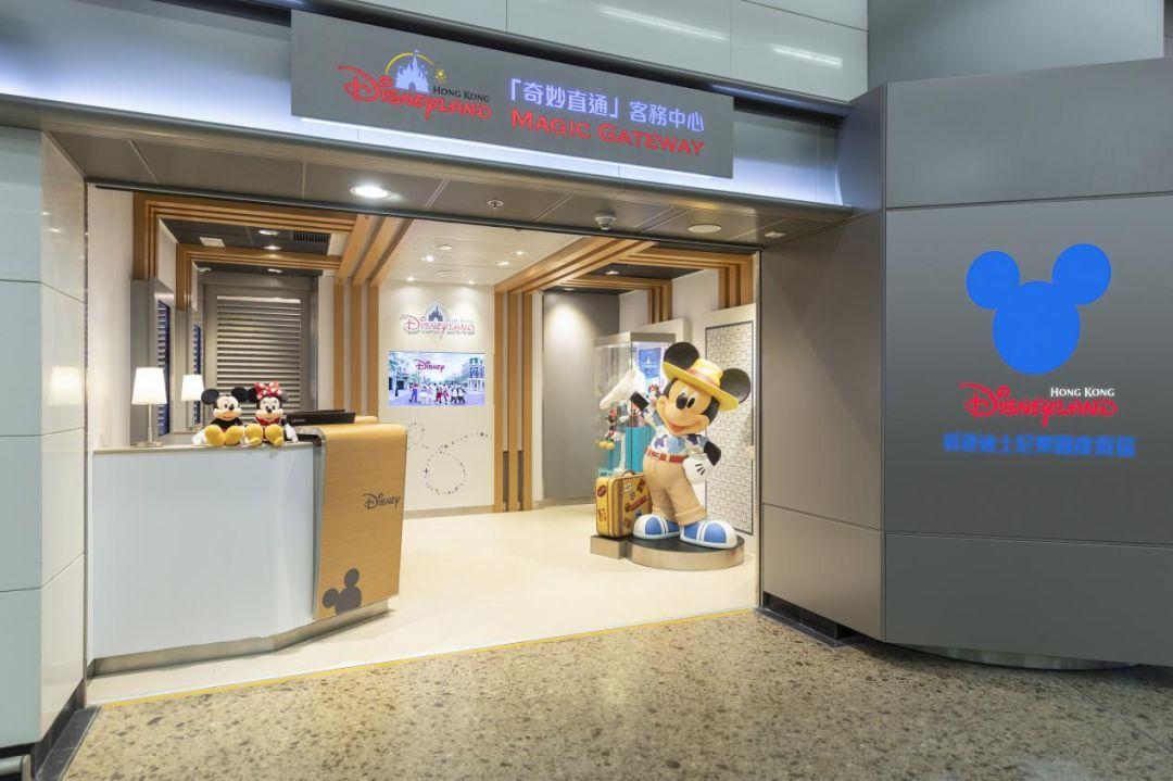 广深港高铁正式开通  开启香港迪士尼奇妙之旅