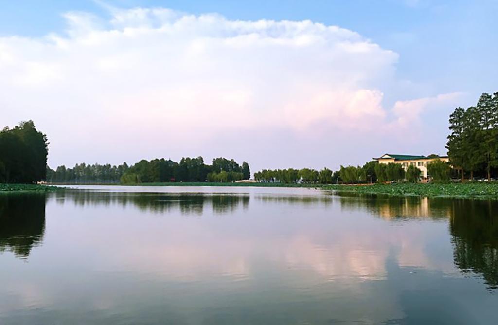 武汉旅游景点攻略,东湖生态旅游风景区,一年四季不停v攻略的美栎社攻略住宿机场图片