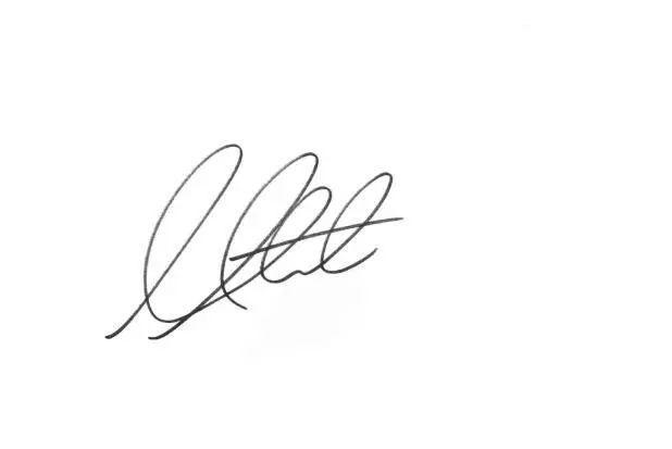 巴萨球星字迹大比拼!这些签名你认出几个?