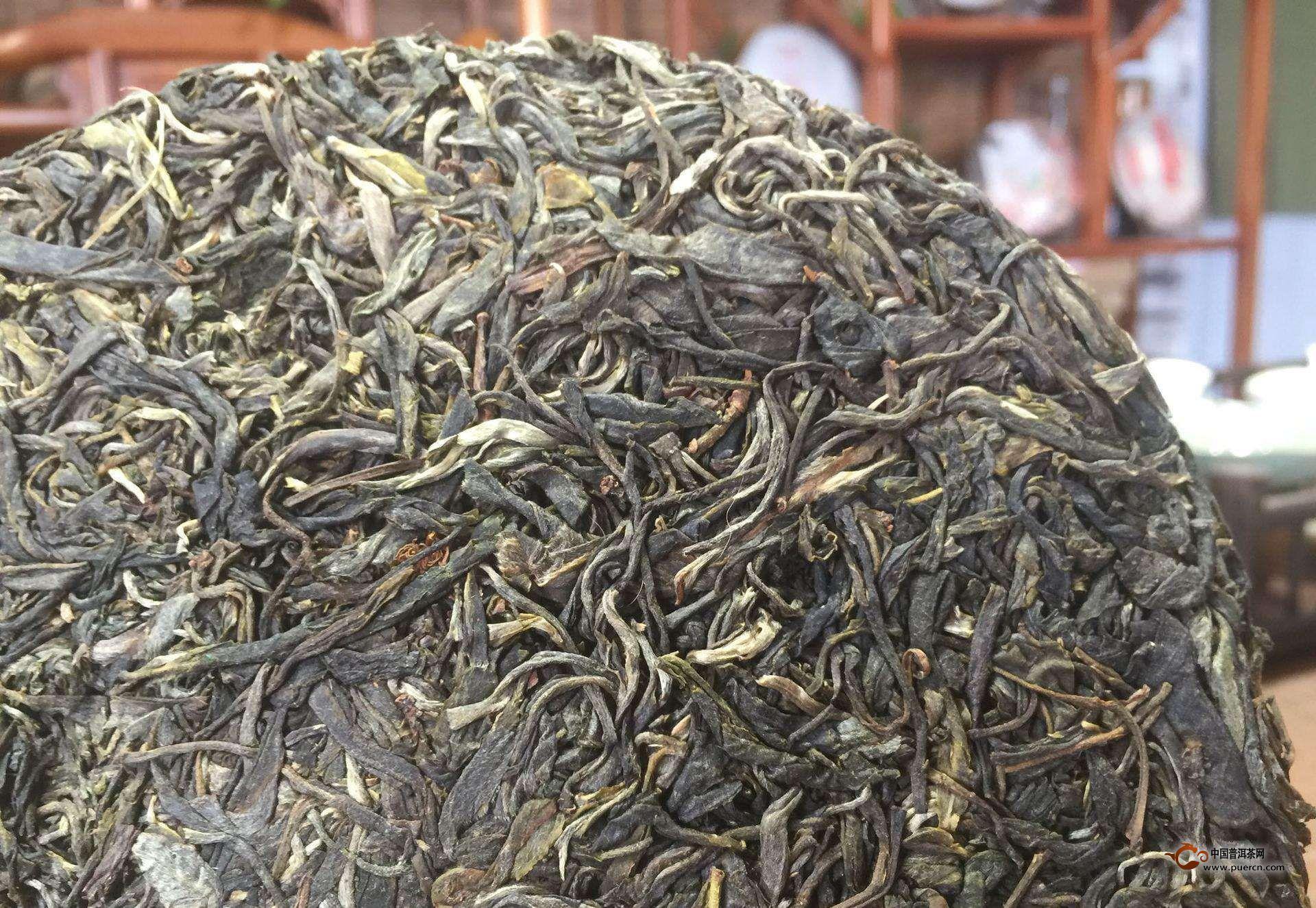 布朗茶和老班章普洱茶的区别