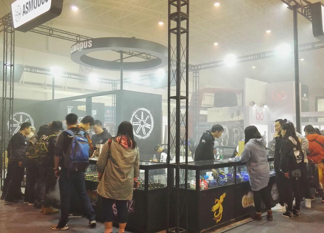 烟民们请注意!北京公共场所拟禁止使用电子烟