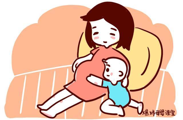 寶媽頭胎生兒子還是女兒,差別竟然這麼大?看完太紮心了