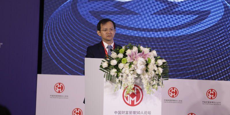 北京市副市长殷勇:建议构建地方金融监管协调和风险处置两个机制