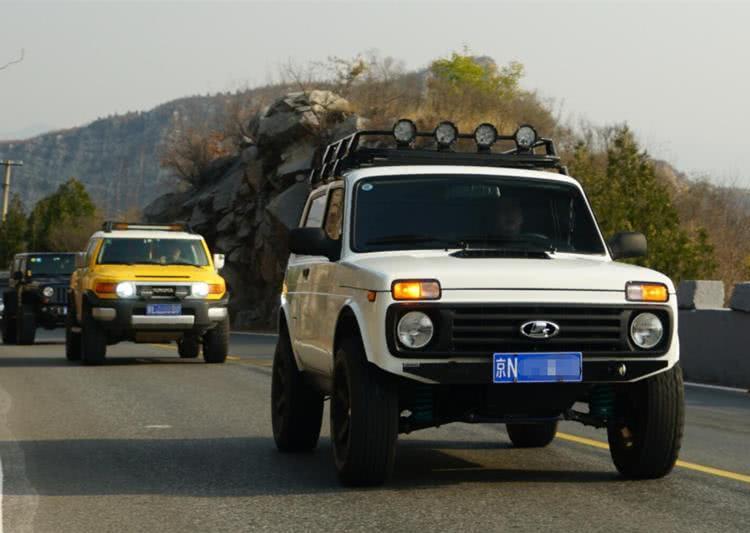 低至8万元最便宜的平行进口越野车全在这了_安徽11选5