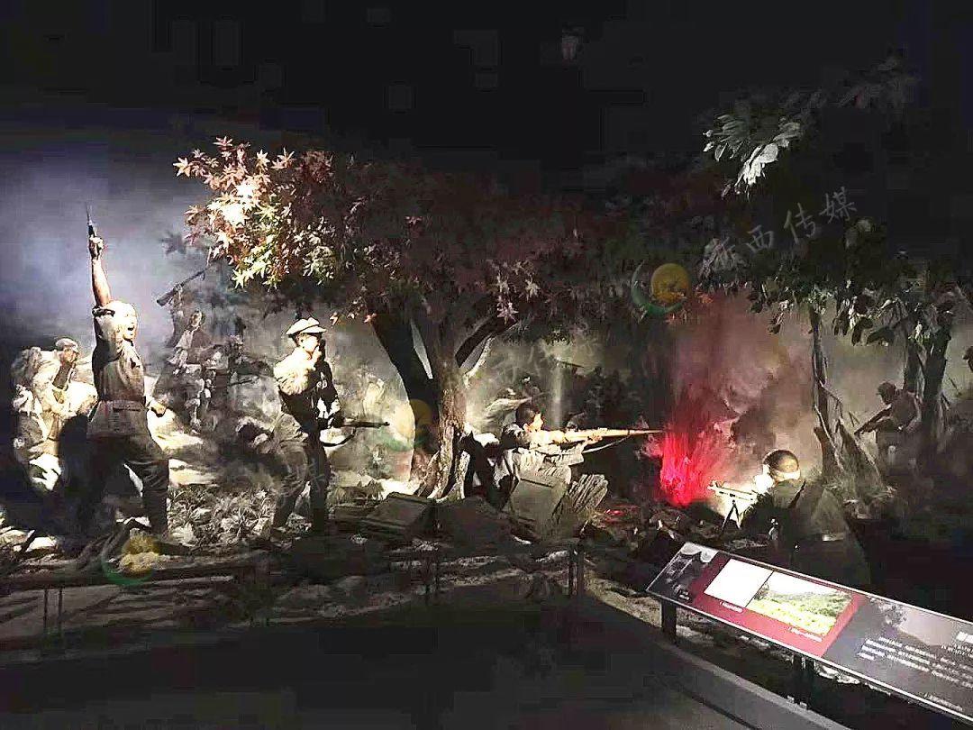 【衢州榜单】常山西源革命纪念馆:第八批省国防教育基地图3