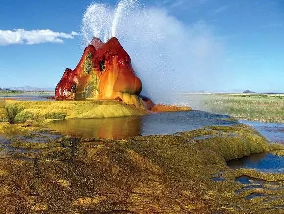 盤點地球上最離奇的十大景點,大自然太奇妙了,令人難以置信!