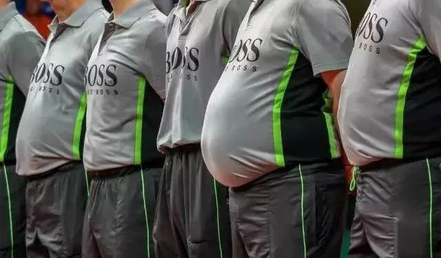 减肥,减内脏脂肪是关键!