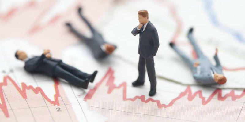 """外围股市拖累 """"绝望式下跌""""后A股底在何方?"""