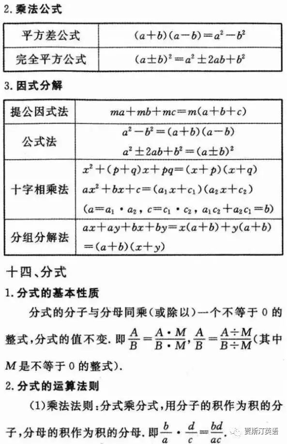 蕴含数学原理的牛逼式子_牛逼头像