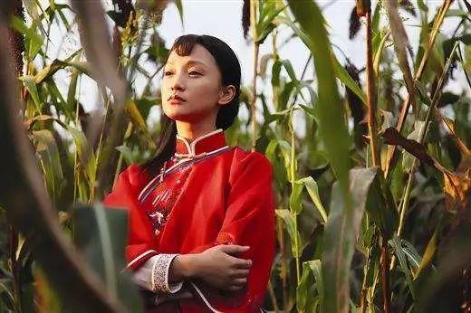 琴埙合奏红高粱主题曲 《九儿》:如泣如诉,动人心弦图片