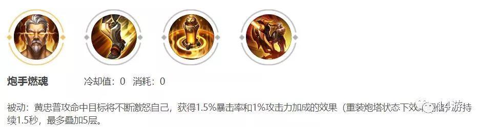 《王者荣耀》偷偷崛起的射手,胜率射手榜首,是什么原因使黄忠强势?