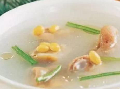 羊奶炖猪蹄,越吃越美味