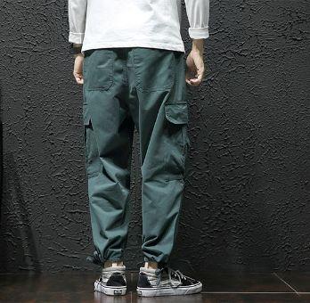 Tooling pants