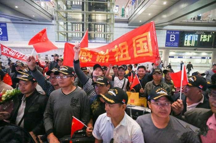 """中国唯一一次""""撤侨收费"""", 是什么激怒了国家? 网友: 活该, 必须收!"""