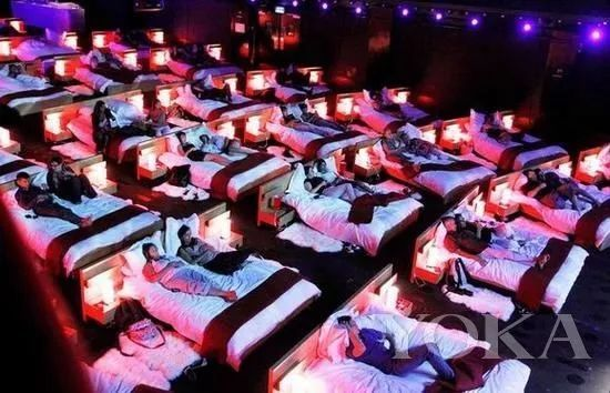 淫女电影院_未来,我们会想要什么样的电影院?