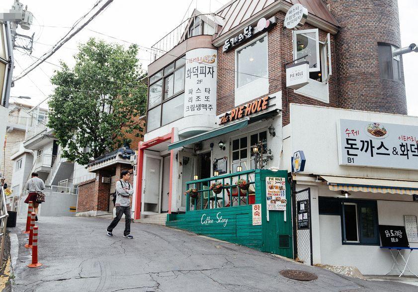 韩国不在乎中国游客到来?然而刚过去的国庆黄金周,打了他们的脸