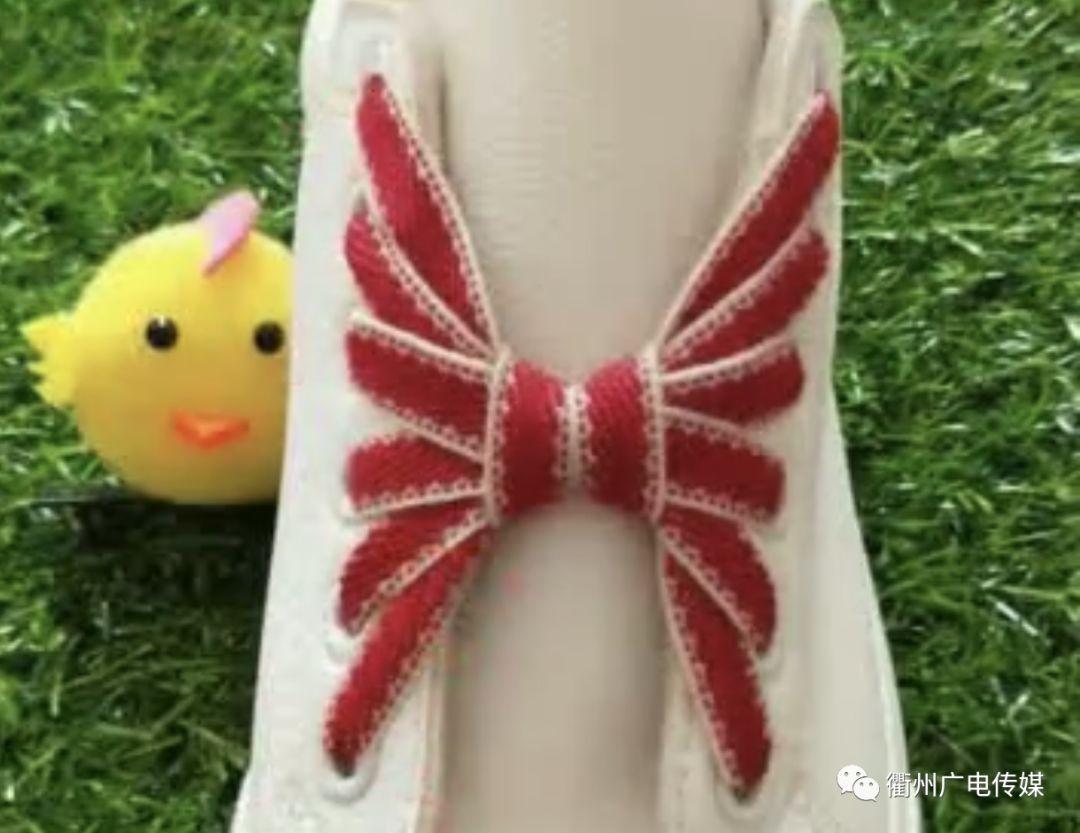 十种花式系鞋带方式,快来Get吧