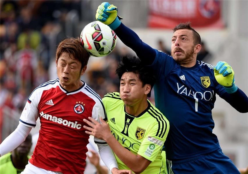 日本球员被归化 加入中国国籍 网友:征战世预赛会唱中国国歌吗?