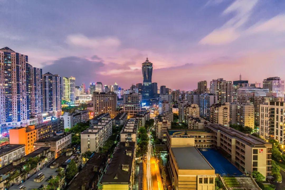 宁波楼市会怎么样?四城启动人才新政。