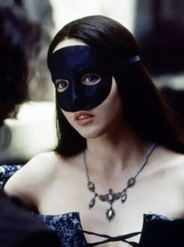 伊莎贝尔·阿佳妮( Isabelle Adjani)