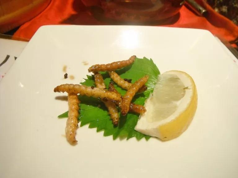 """日本最奇葩变态的主题餐厅!这些""""黑暗料理""""你敢挑战吗?"""