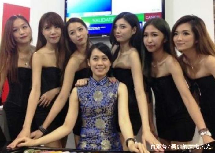 """这个地方美女成灾,觉得中国男人是""""白马王子"""",最想嫁到中国"""