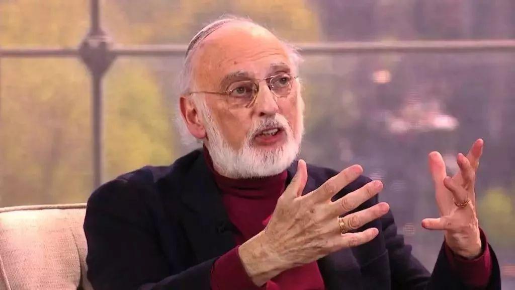 约翰戈特曼,美国华盛顿州立大学心理学教授,