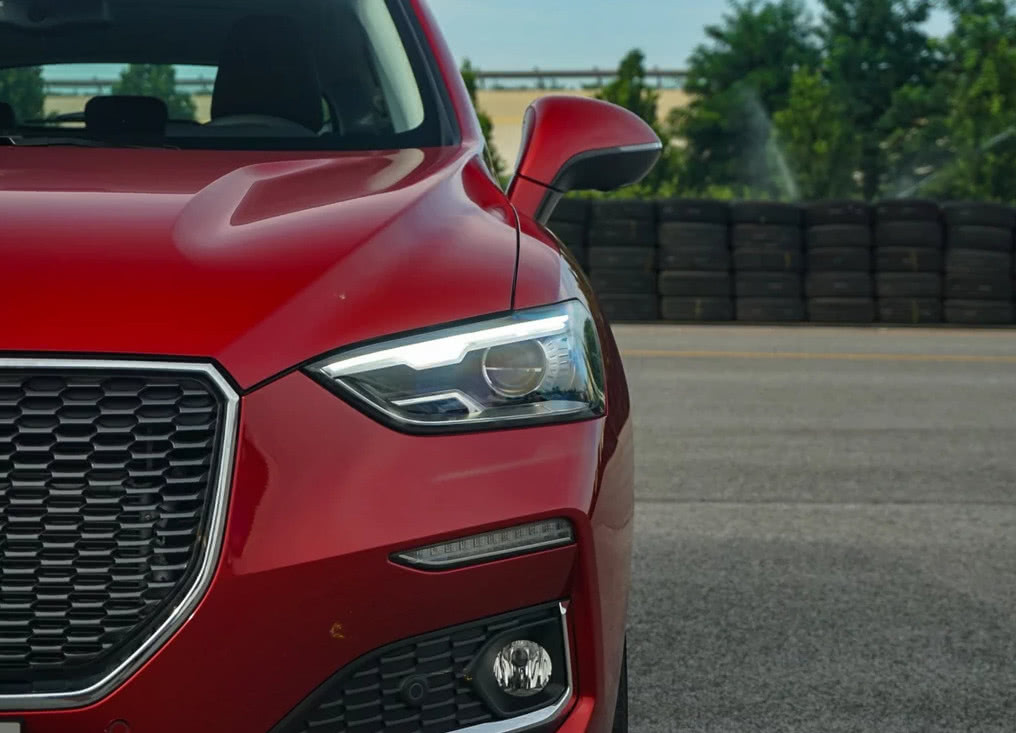 国产越来越棒了,刚上市的10万块SUV,颜值胜领克动力超本田