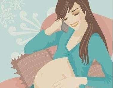 孕晚期准妈如何预防早产, 这些情况需注意!