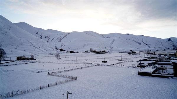 冬季来临不能走川藏线吗?现在川藏线才是景美人少