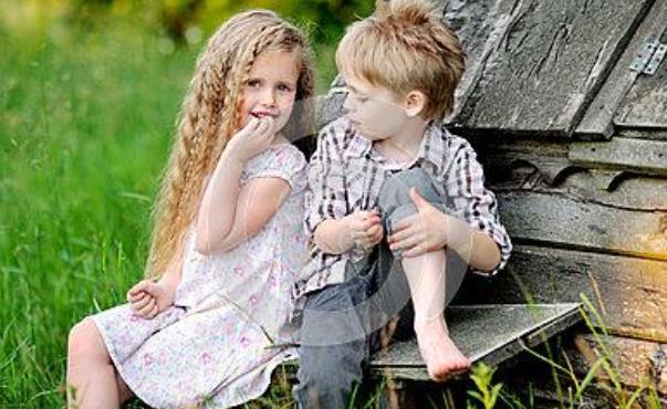 生兒子幸福還是生女兒幸福?這樣分析你就明白了