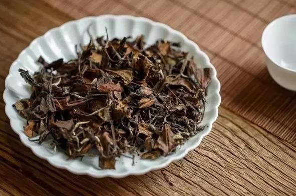 福鼎白茶一年四季该怎么喝?