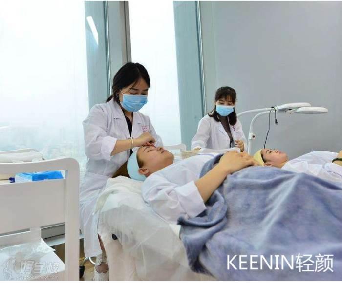 韩式皮肤管理的优势是什么,为什么好多女生疯狂追寻他呢?