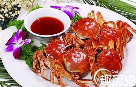 古代人什么时候开始吃味鲜肥美的螃蟹的?