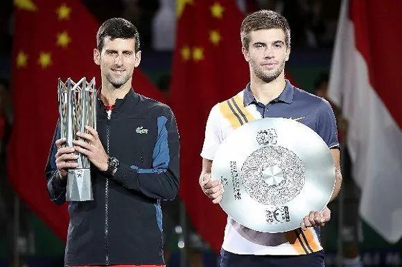 网球大师赛整10季:赛事成长 城市升格