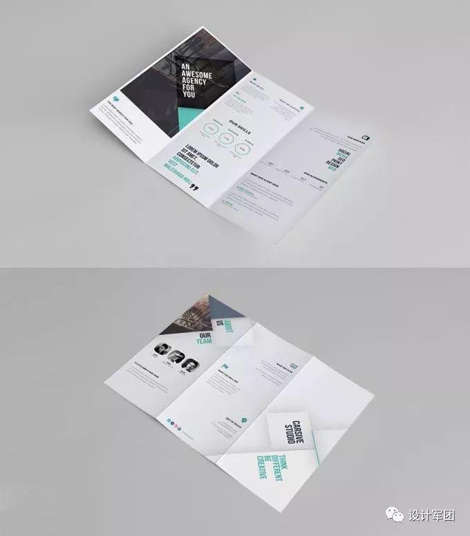 空间v空间的版式视觉与规律的运用!ui搭设计师穿图片