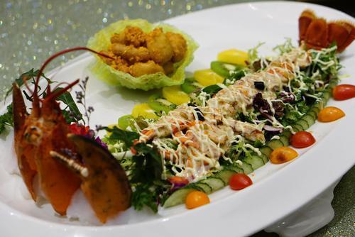 粤菜在温州:少不了本地产的酱油和花椒米醋