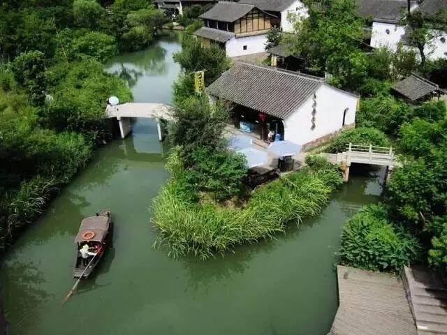 下雨天和美景更配~浙江这些地方因雨而美若仙境
