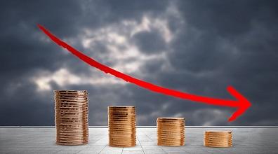 美团股价市值跌破3000亿港元!网友说不可思议