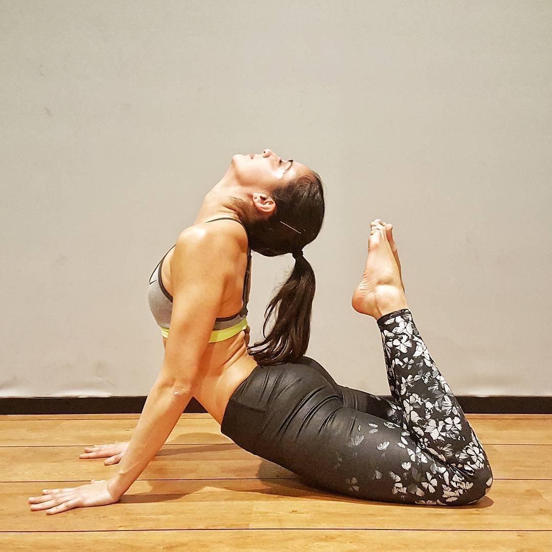 谁说在家就不能瘦身,这样的锻炼方法确实很有效