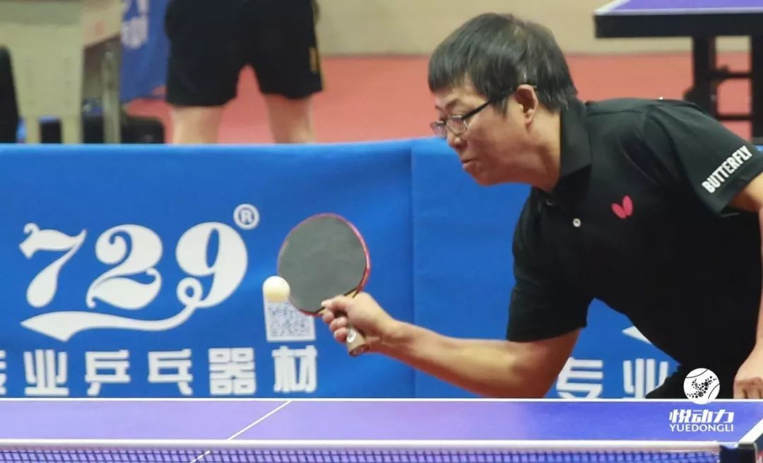 2018年四川省全民健身乒乓球公开赛(盐亭站)完美收拍