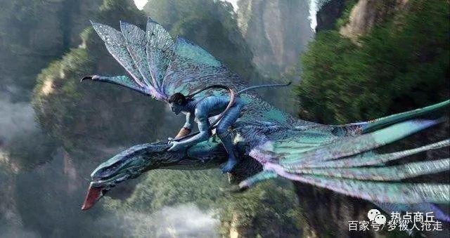 《阿凡达2》上映时间已确定 裸眼3D将无比惊