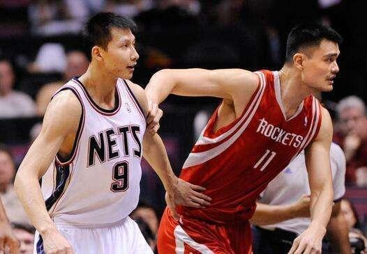 易建联一番话道出他不能在NBA立足真正原因!