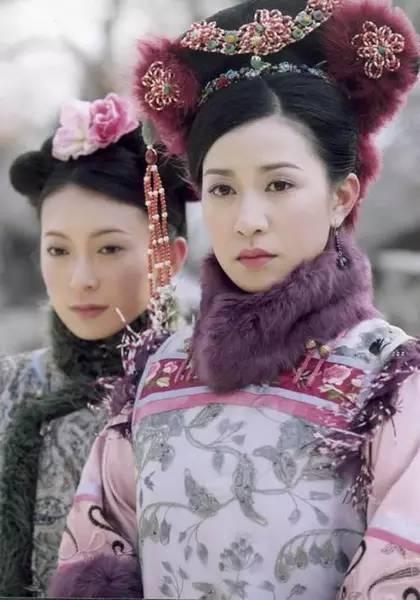 TVB绿叶小花,曾放弃做律师当丫鬟!离巢后首次当上女主角!