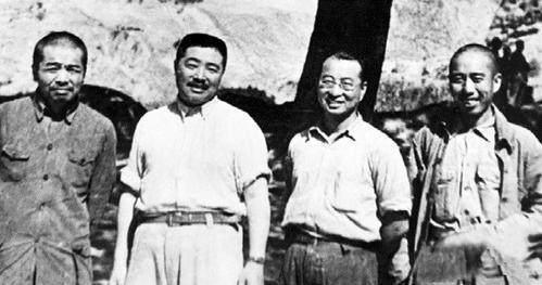 他被捕入狱,6名国军名将亲自向蒋介石求情,出狱后成为开国大将